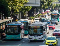 新增一条莞深跨市公交