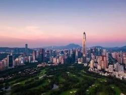 深圳科技创新条例下月施行