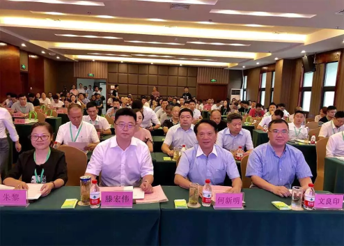 东鹏控股牵头广东绿盟公益在渝启动百企千村