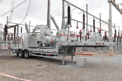 2018年全球移动变电站市场将达7.893亿美元