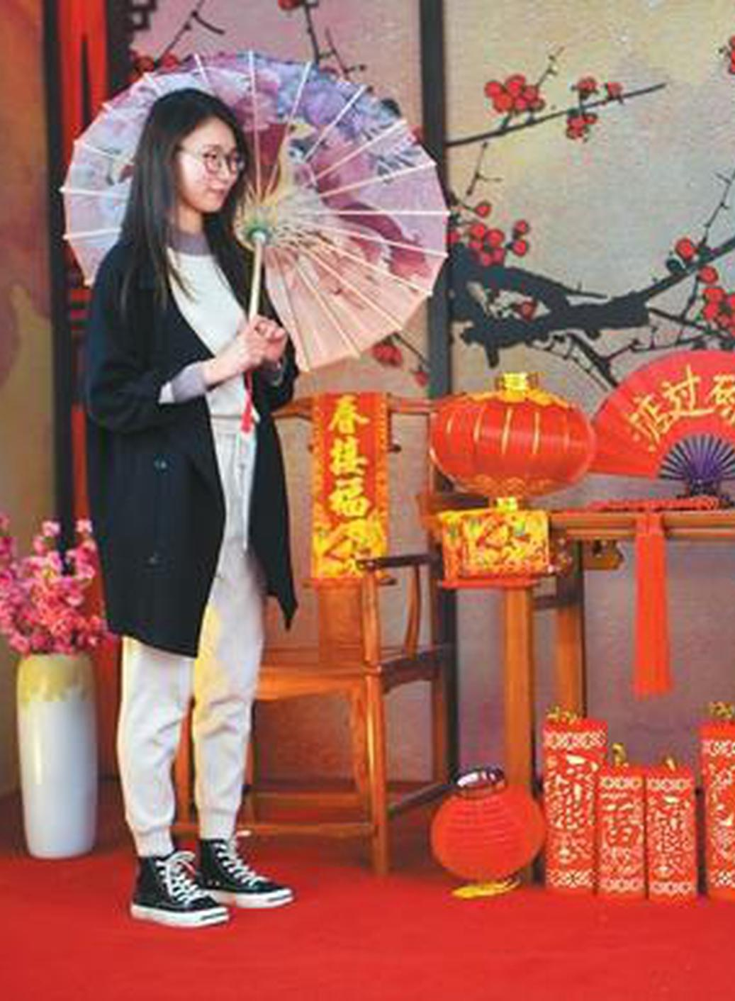 """重温""""老广州""""过年习俗"""