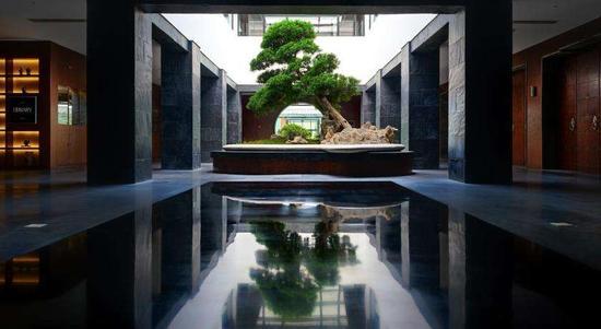 兰博基尼酒店
