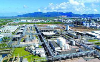 上半年珠海GDP增速全省第一