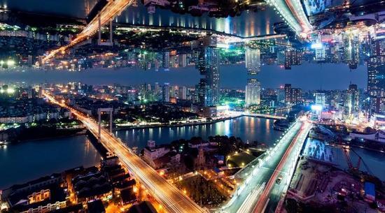 从江北CBD到东部CAZ 惠州水口滨江片区规划发布