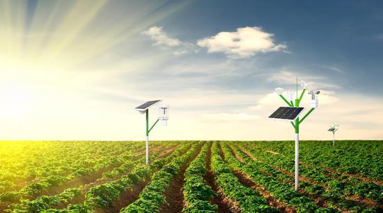 全球首款农业全景物联网设备发布 噱头还是真革新?