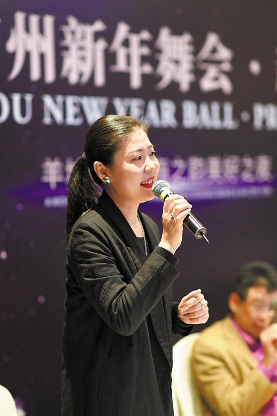 发烧唱片界人气女中音歌手姚璎格