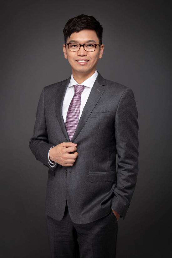 华南理工大学法学院副教授、执业律师 叶竹盛