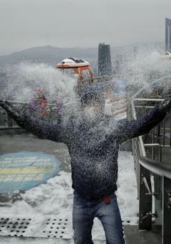 广州2018年是冷冬?专家这样说