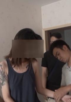 美女诈骗9男友200万 感谢警察
