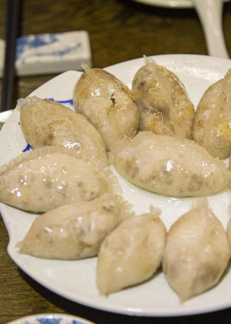 发现最美铁路:广州出发梅州3.5小时 吃地道客家菜