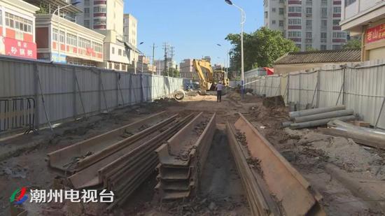 转载:潮州投入5.7亿元提升枫江水环境综合整治