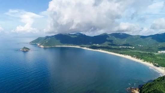 西涌滨海旅游度假区