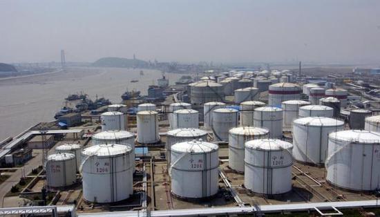 期货入门论坛石油企协发布蓝皮书:我国石油对外依存度逼近70%