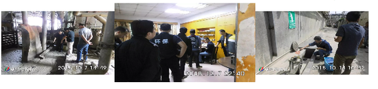 bobapp下载:潮州市枫江流域16个水质监测站点联网试运行