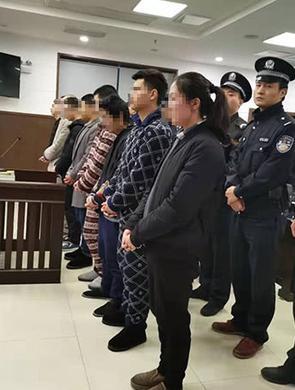 大学生网购诈骗110万获刑10年