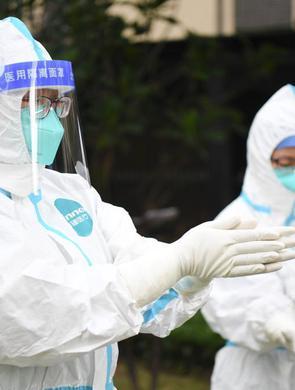 广州疫情:10天内出现长链条代际传播