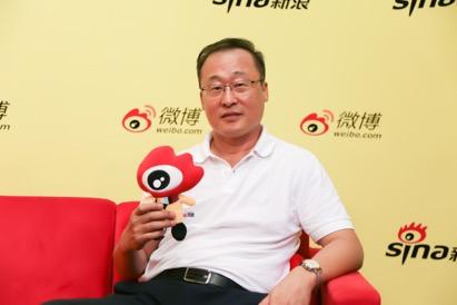 中信环境技术有限公司高级副总裁兼中信环境技术(广州)有限公司董事长 谭虎传