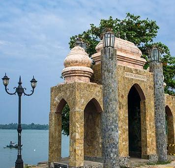 @行者老湖:一个人的斯里兰卡东部游