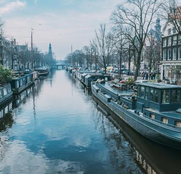@牵着小手去旅行de宝月:牵着小手去旅行—玩转阿姆斯特丹