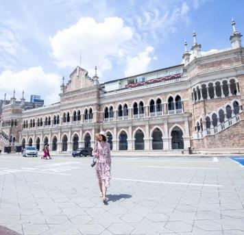 @在路上-小词:东南亚最值得探访的旅行地