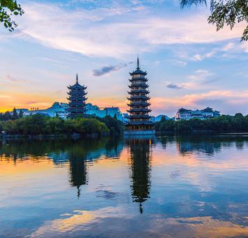 @游走旅行的摄影人:天下桂林