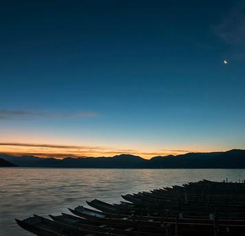 @旅游科长:最美泸沽湖