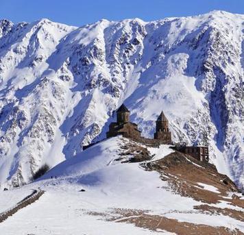 素走世界 :走进希腊神话中的圣山
