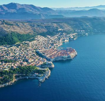 龙少的围脖:克罗地亚 奇妙的国度