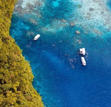 咔咔旅行:满足你的小众海岛帕劳