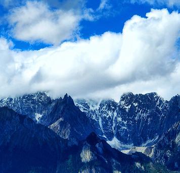 行影135:一场极净西藏之旅