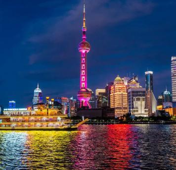 旅图学长:带你感受上海的万种风情