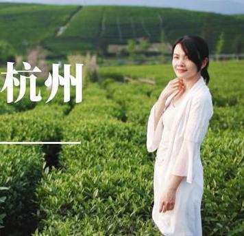 @七月娃娃:诗情画意之杭州