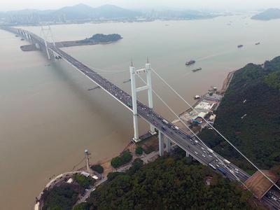 广东车主注意:端午节期间虎门大桥高速将限行