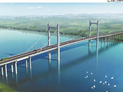 东莞自行投资建设的最大规模悬索桥港湾大桥年内动工