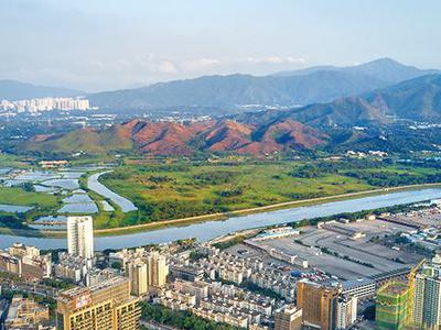 广东推进大湾区建设 争取港澳高校在粤办学