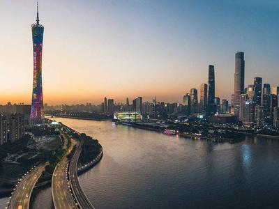 广州历史性进入全球城市第一梯队