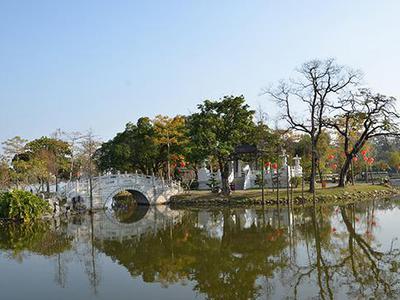 惠州西湖拟定为5A级景区正公示