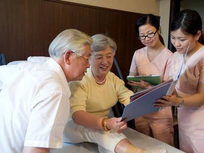 广州取消养老机构设立许可 全面放开市场