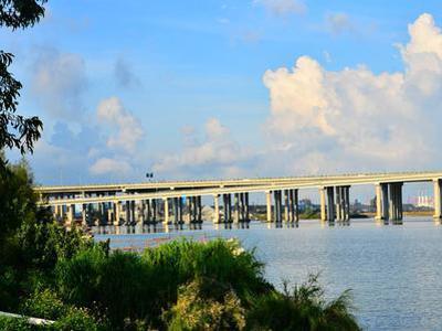 广深高速东洲河大桥北行 本周六将封闭施工