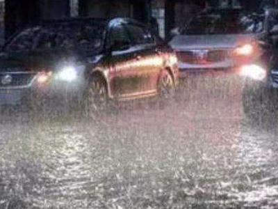 3.6亿元中央救灾资金下拨赣粤桂,支持暴雨洪涝救灾