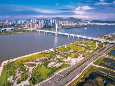 广州南沙将建5G+AI空间智能示范区
