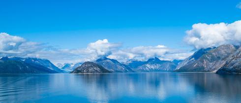 寻找冰河世纪的秘境