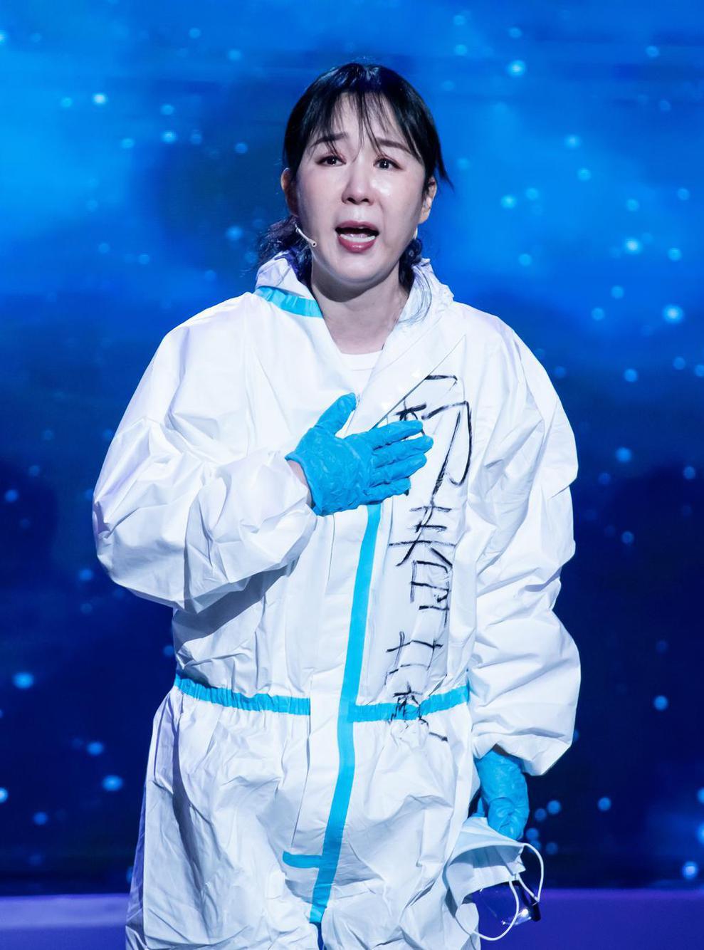 2020国际护士节特别节目《英雄花开》5月12日播出