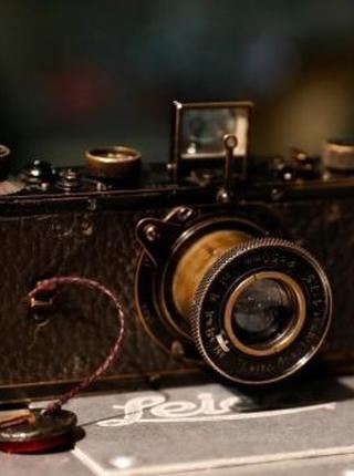 1923年徕卡相机拍出1800万