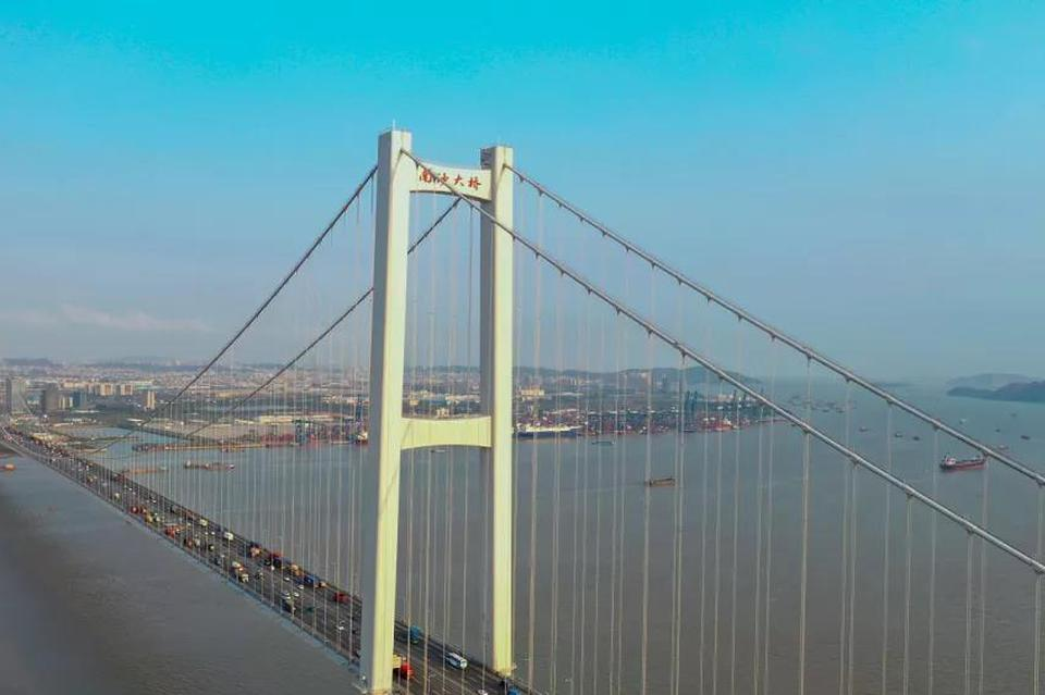 """南沙大桥如何撬动大湾区""""桥头经济""""?"""