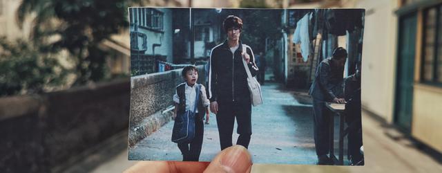 跟着香港电影感受香港的昨日今朝