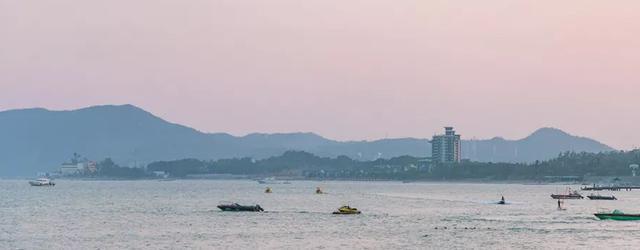 深圳超美海边小村 绝佳度假圣地