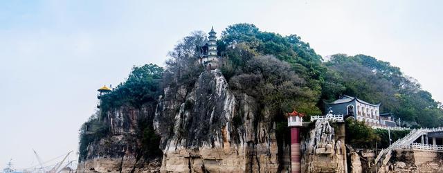 中国千古奇音第一山