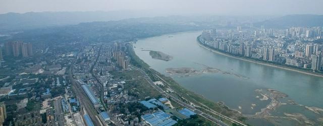 重庆长寿之乡富硒名城