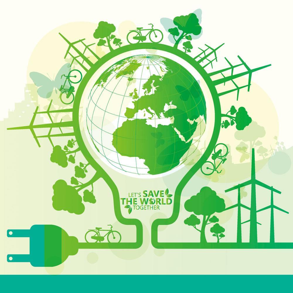多地打响环保攻坚新战役 环保相关产业成扶持重点